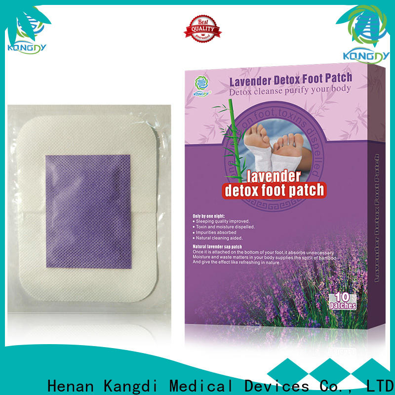 Kangdi detox foot patches Suppliers Body health care