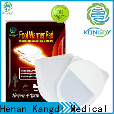 Kangdi thermacare heat patches Supply health care