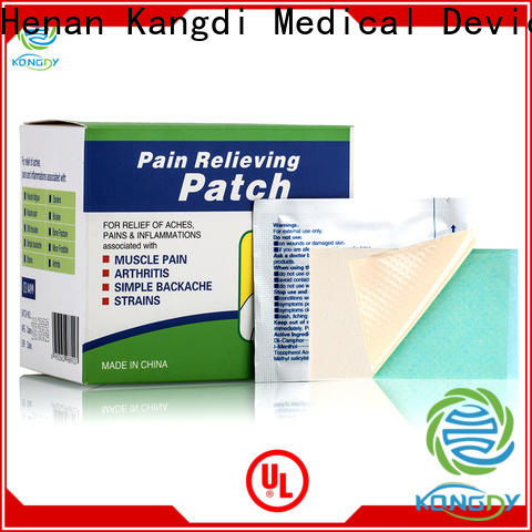 Kangdi new pain relief patch for business health care