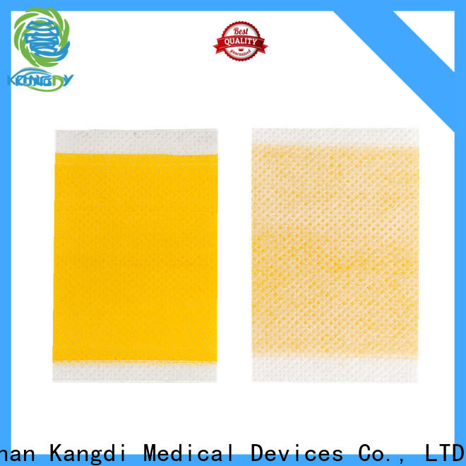 Kangdi magnetic slim belly patch Suppliers Medical Devices