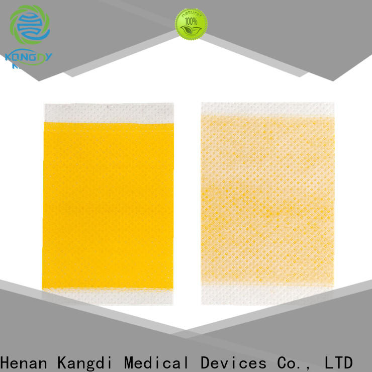 Kangdi Best magnetic slimming patch Suppliers Body health care