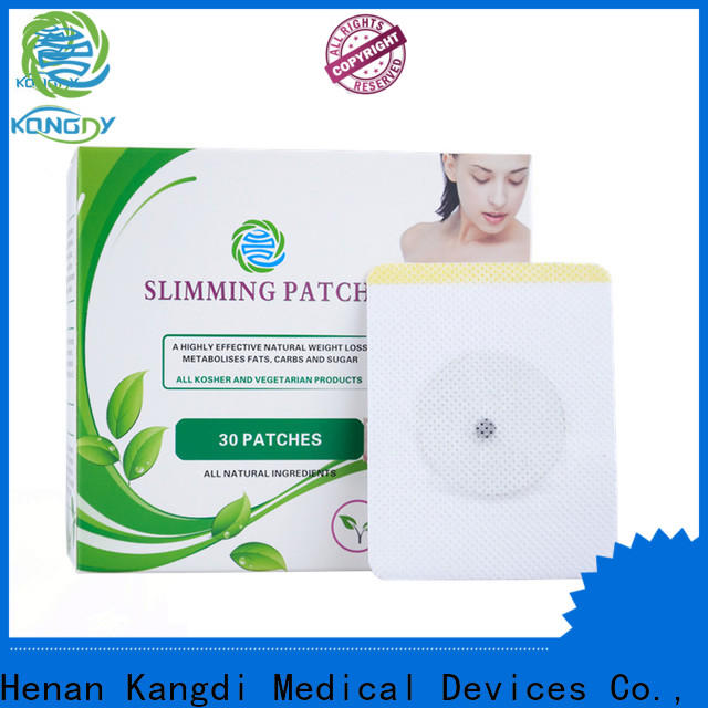 Custom weight loss patch garcinia Supply Body health care