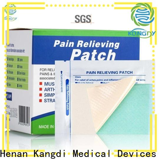 Kangdi surgi pack for business Healthy body
