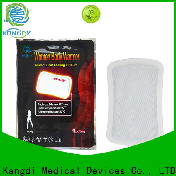 Kangdi neck pain plaster Supply Medical Devices