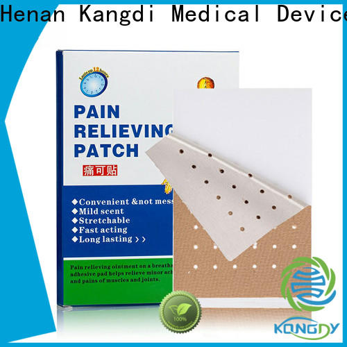 Kangdi needle manufacturers Suppliers Body health care