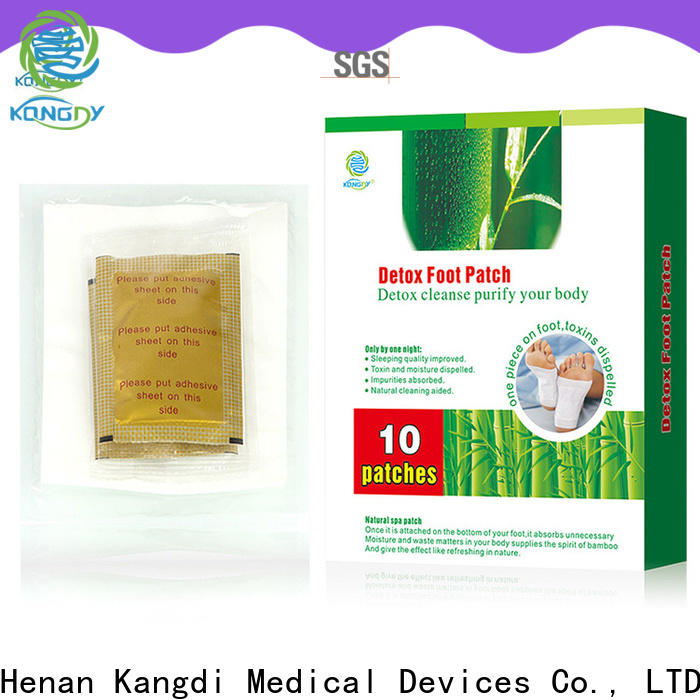 Kangdi foot toxin pads Suppliers health care