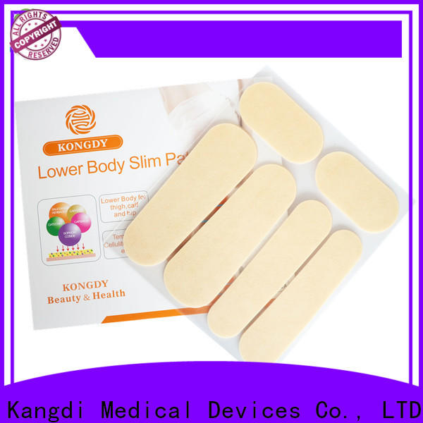 Kangdi Best phen weight loss patches factory Healthy body