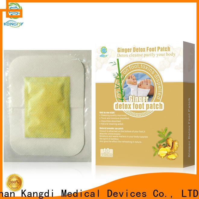 Kangdi detox foot pads walmart company Body health care