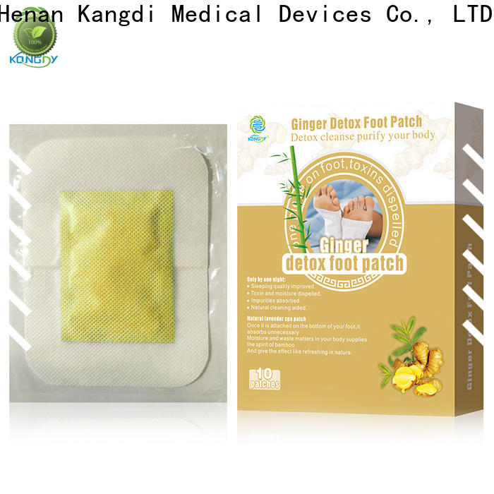 Kangdi High-quality japanese foot patch Suppliers Body health care