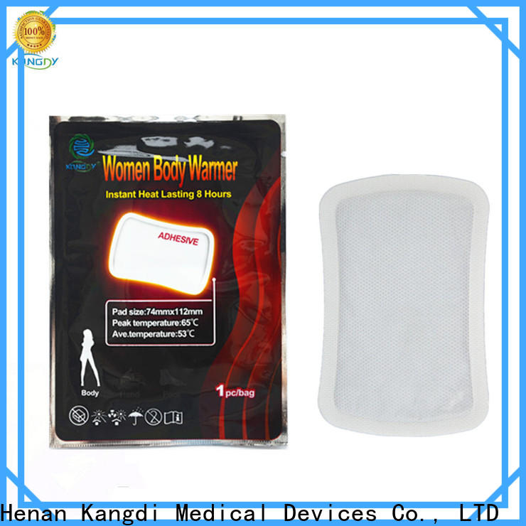Kangdi heat patches for cramps Supply Medical Devices