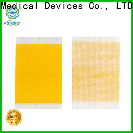 Kangdi medisonic belly patch manufacturers health care