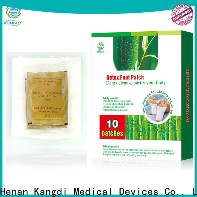 Kangdi japanese foot patch Supply Body health care